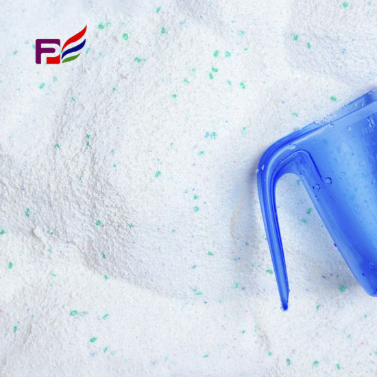 Cheap Raw Material Apparel Detergent Cleaner Laundry Detergent Washing Powder