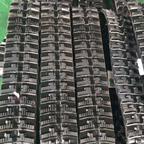 180X60X37 Rubber Track for Yanmar Mcg 98n