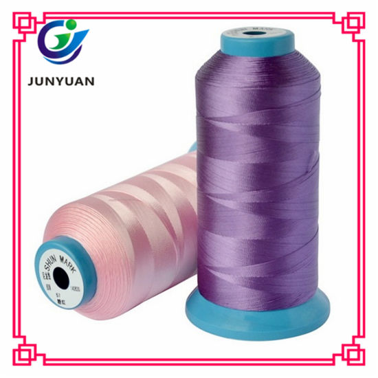 High quality Elastic Nylon Monofilament Yarn for Sewing Thread