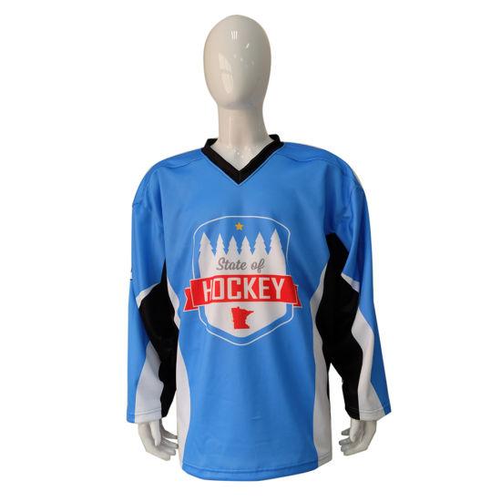 697532ed8 Best Price Cheap Custom Hockey Uniforms Wholesale Blank New Design Hockey  Jerseys Athletic Wear. Get Latest Price