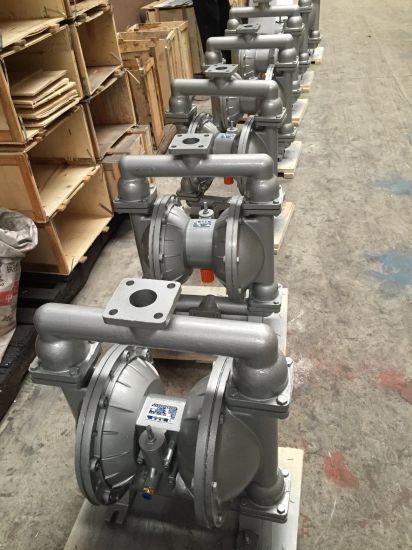 Qby/Dyb Air Operation Diaphragm Pump pictures & photos