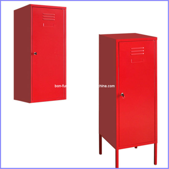 China Bedroom Furniture/Steel Cabinet Clothes Locker - China ...