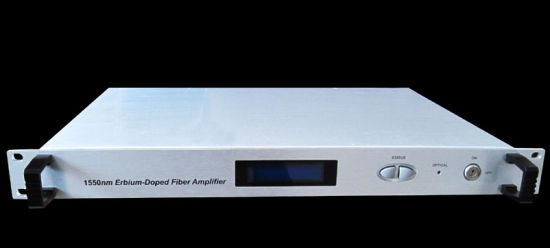 CATV 1550nm Optical Amplifier(EDFA) 17dB