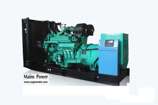 china 625kva 50hz 400v uk cummins vta28 g5 diesel engine generator rh mainspower en made in china com