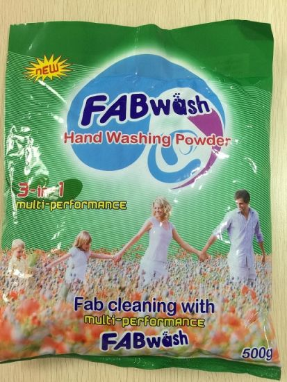 Fabwash500 for Deterbent Powder,China Laundry Manufacturers,Bulk Detergent Washing Powder,OEM Washing Powder Detergent,Clothes Washing Powder,Concentrate Powder pictures & photos