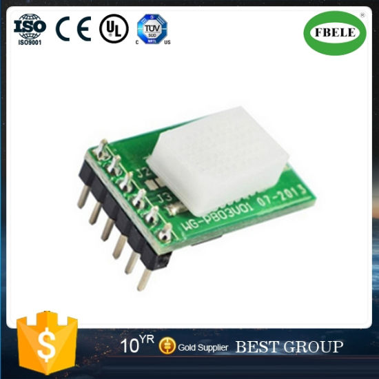 Temperature and Humidity Sensor Module Diytemperature and Humidity Sensordigital Temperature and Humidity Sensor