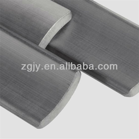Good Quality Ceramic Ferrite Epoxy Magnet Tile