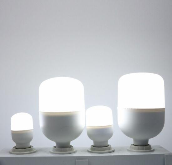 High Cover Flat Head Energy Saving 5/10/15/20/30/40/50W LED Bulb
