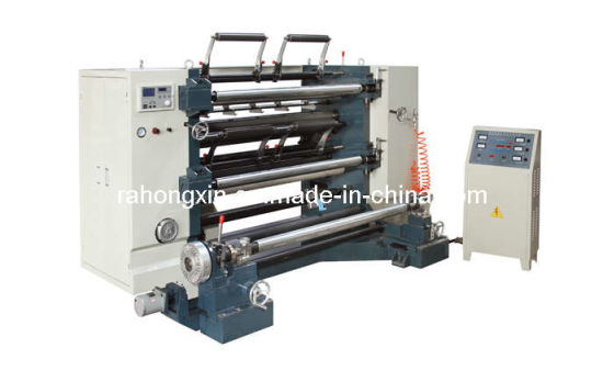 Vertical Automatic Slitting Machine (FQB800/1300LB) pictures & photos