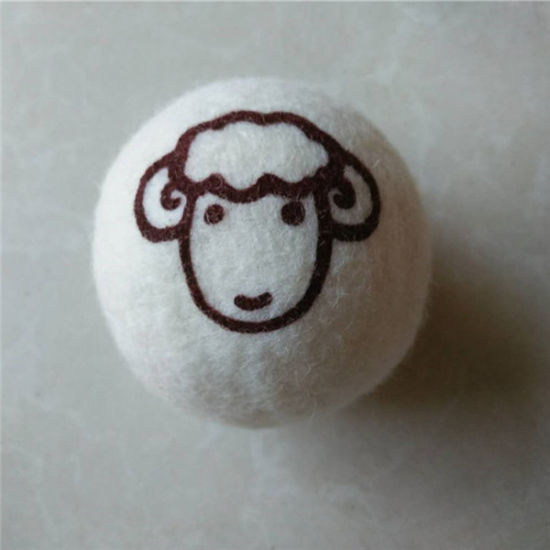 High Quality Laundry Balls Felt Ball Dryer Ball pictures & photos