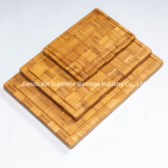 Hot Kitchen Appliance Set Cutting Board Kitchenware Bamboo Products