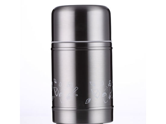 Stainless Steel Vacuum Food Jar Svj-750 pictures & photos