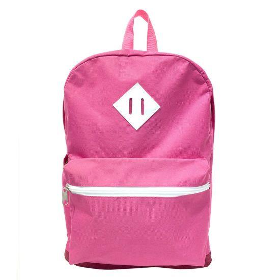 Wholesale Custom Travel Daypack School Backpack Business Laptop Bag Canvas Backpacks