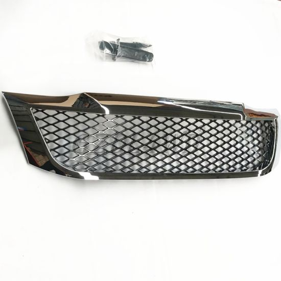 Chrome Grille for Hilux 2012-2014 4X4 Accessories