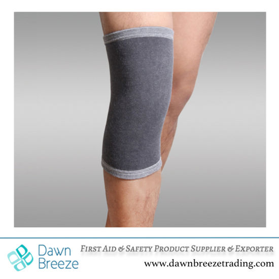 Bamboo Charcoal Knee Support for Odor Elimination and Humidity Control