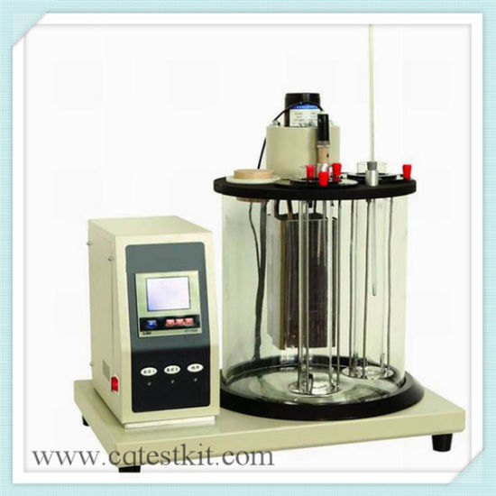 China Gd-1884 Petroleum Products Density Tester, Oil Density