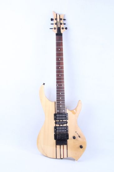 Electric Guitar, Musical Instruments (FG-425TH)