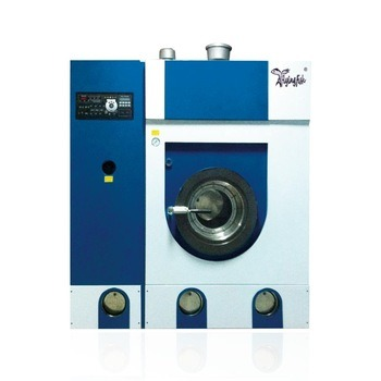 8kg Industrial Dry Cleaning Equipment