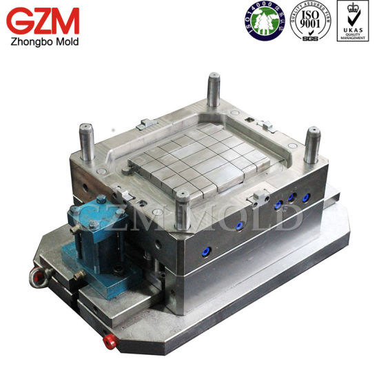 Ice Box Outer Lid Mold Iron Molding Machine for Kitchen Tools
