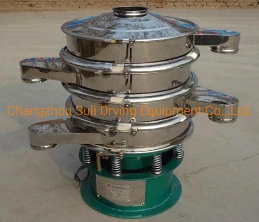 Zs/Fs Series Square Sieve
