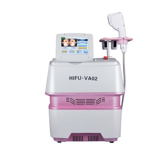 Honkon Classical Hifu Body Slimming Machine/Face Lift Medical Beauty Machine