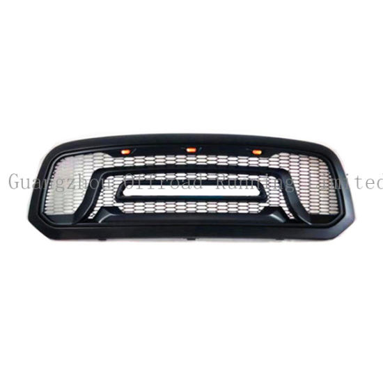 Auto Front Grille for RAM 1500 2014-2018 with Grille Light pictures & photos