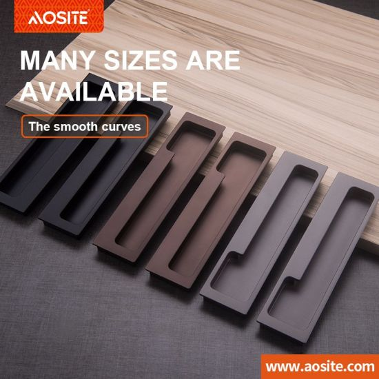 H2233 furniture handles exquisite quality cabinet handle