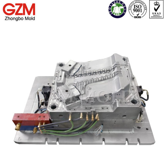 Motorcycle Parts Plastic Injection Mold Engine Parts Mould pictures & photos