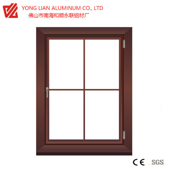 Construction Materials Sliding and Casement Aluminum Window and Door