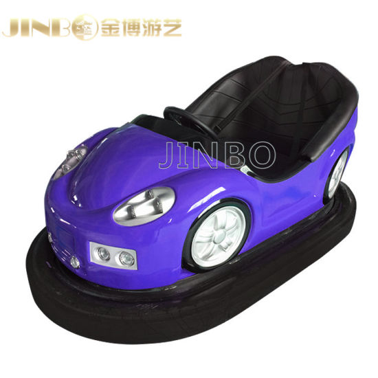 Bumper Car Kiddie Rides for Amusement Park