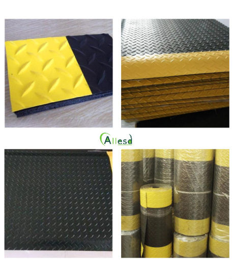 Anti-Fatigue Mat ESD Mat for Clean Room pictures & photos