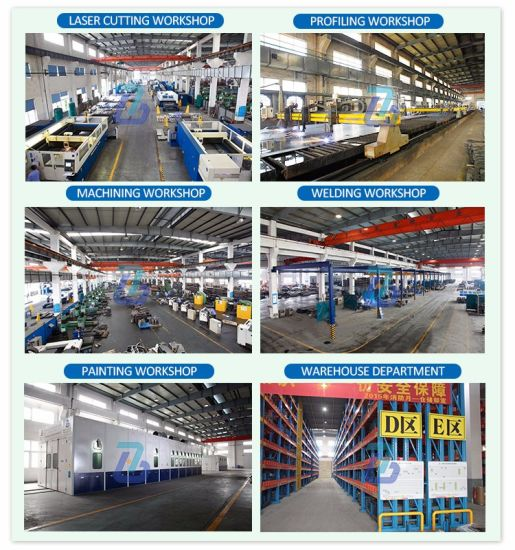 Sheet Metal Fabrication, OEM Sheet Metal Parts pictures & photos