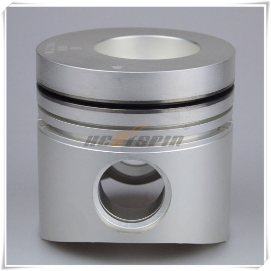 Diesel Engine Piston 6D16t for Mitsubishi Auto Spare Part Diameter 118mm pictures & photos