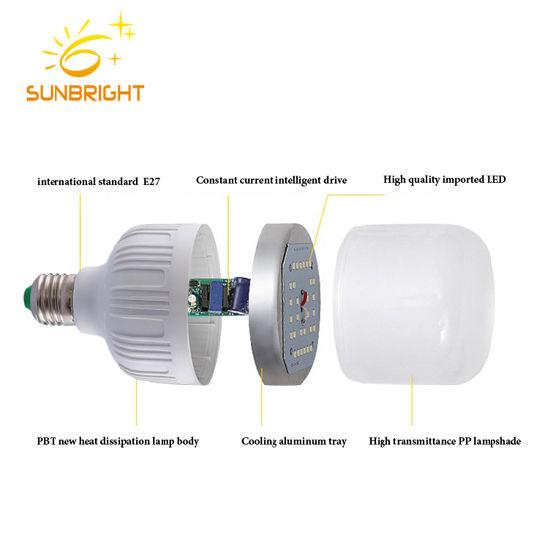 Factory Wholsale LED Bulb Light LED Bulb Raw Material with LED Bulb Parts