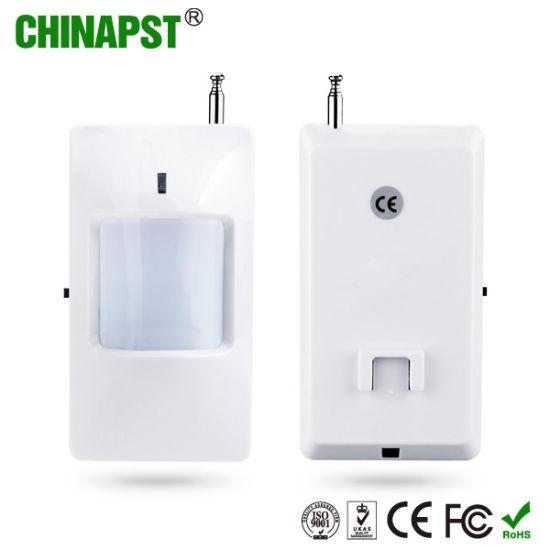 2019 Best Sell Wireless Cheap PIR Alarm Motion Sensor (PST-IR200)