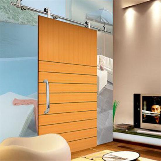 Aluminum Interior Sliding Barn Door Design & China Aluminum Interior Sliding Barn Door Design - China Sliding ...