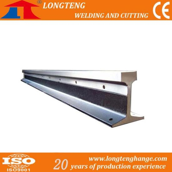 Best Rail, Railway Rail/ Stainless Steel Rail of CNC Oxy-Fuel Cutting Machine pictures & photos