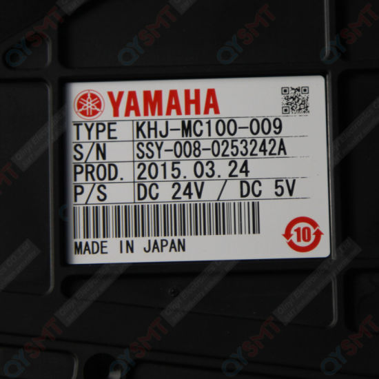 Original YAMAHA SMT Ss 8mm Feeder Khj-Mc100-009 pictures & photos