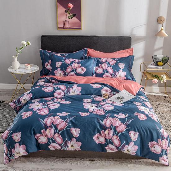 4 pcs CRIB bedding Set //Duvet//Pillow//Duvet Cover//Pillowcase 100/% COTTON