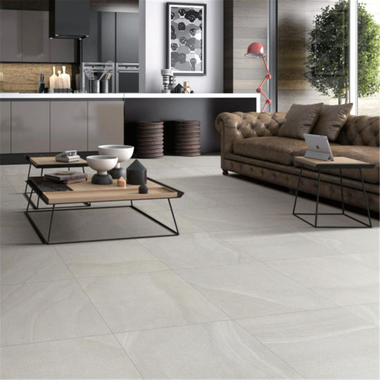 600*600mm Building Material Porcelain Floor Tile For Bathroom Balcony And  Kitchen (DOL603G/GB)