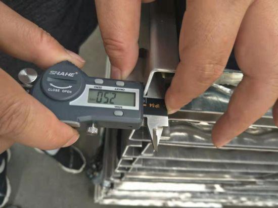 Tec-Sieve Grip Strut Grating Safety Walkway Stair Treads-Antislip Plate