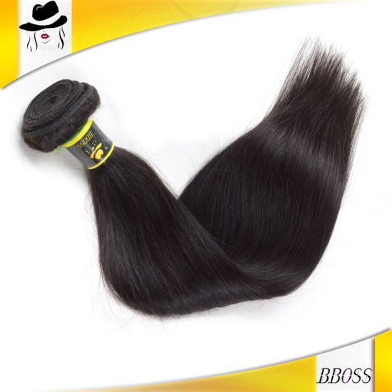 7A Quality Guarantee Brazilian Remy Hair Extensions pictures & photos