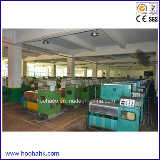 Automatic Copper Rod Drawing Machine pictures & photos