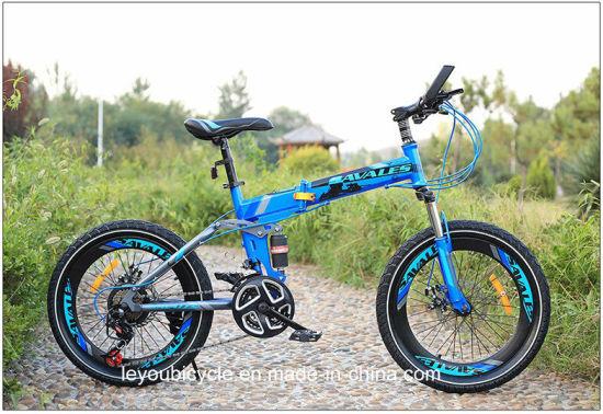 ec5e2eae23a Beautiful Grils Style 20 Inch Mountain Bike Children Bike /Wholesale Kids  Bike pictures & photos