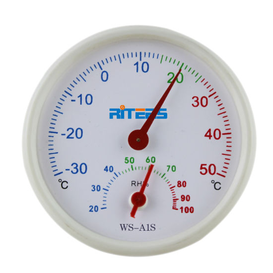 Humidity Dial Hygrometer