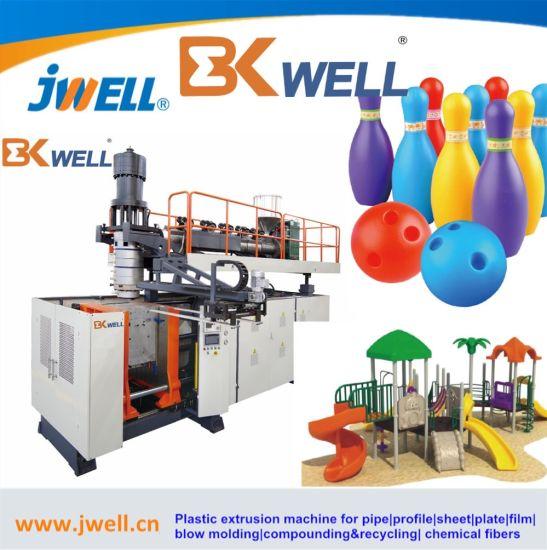 Marine Plastic Ball Extrusion Blow Molding Machine