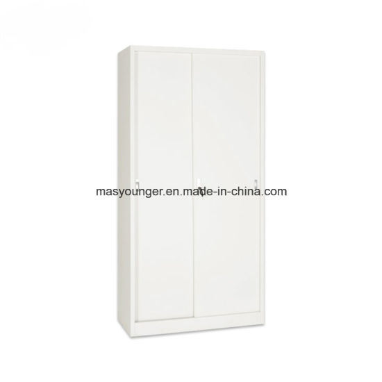 China Factory Direct Price Steel Almirah File Document Cabinet Metal