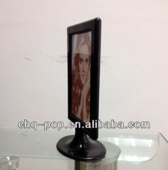 Plastic Cheap Photo Frame / Picture Frame