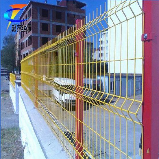 Best Price Expressway Steel Fences