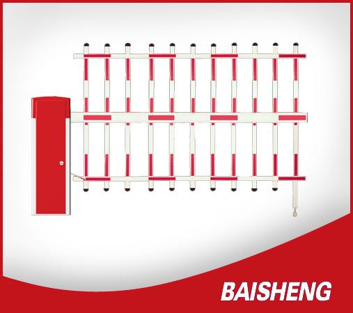 Bisen Safety Barrier, Parkir Palang, Boom Barrier Gate